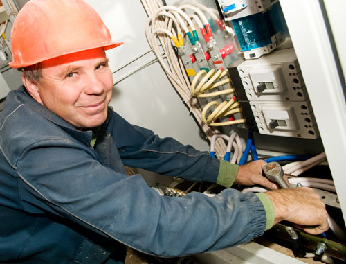 Custom Industrial Control Systems