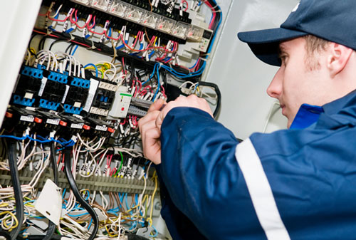 Technical Services and Preventative Maintenance